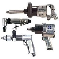 Hand And Pneumatic Tools