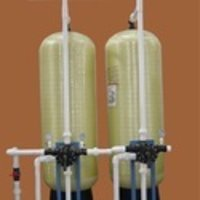 Industrial Activated Carbon Filters