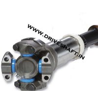 Construction Drive Shafts