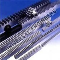Rack Pinion Assembly
