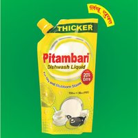Pitambari Dishwash Liquid