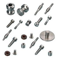 Machined Precision Parts Or Components