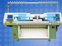 Computerized Knitting Machines