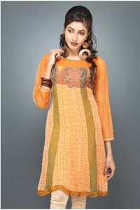 Ethnic Wear Kurti