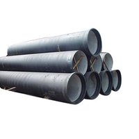 Ductile Iron Pipes