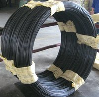 Oil Quenching And Tempered Spring Wire
