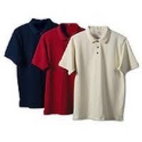 Mens Plain Colour T-Shirts