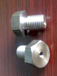 Hex Bolt
