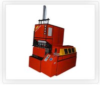 Fully Automatic Pet Strech Blow Moulding Machine
