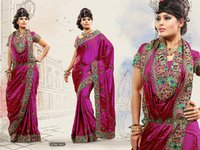 Beautiful Design Sarees