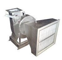Industrial Axial Blowers