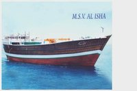 Shipping Transport Service
