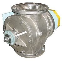 Industrial Rotary Air Lock Valve