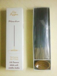 Mantra Incense Sticks