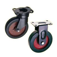 Swivel Castor Wheels