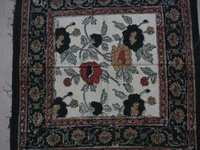Bagru Kalmkari Fabric