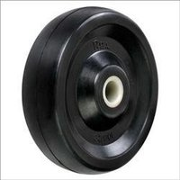 High Density Alkathene Wheels