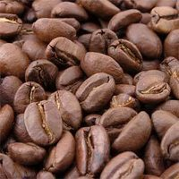 Processed Coffee Beans