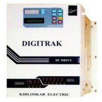 Variable Dc Drive