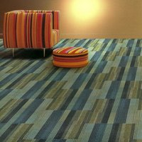Designer Carpet Tiles