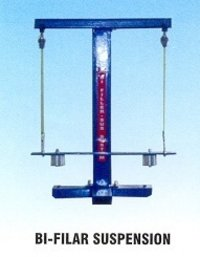 Bi-Filar Suspension