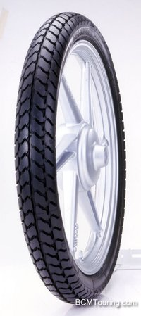 Bike Tyre (Michelin)