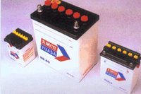 Two Wheeler And Car Battery