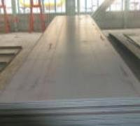 Hot Rolled Pressure Vessel Plate