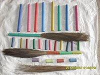Broom Pipe