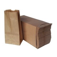 Mini Brown Paper Bags