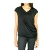 United Colors Of Benetton Black Tops