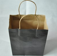 Recyclable Printed Shopping Bags