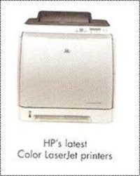 Latest Color Laser Printer