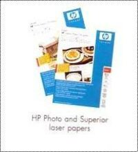 Photo And Superior Laser Paper