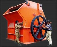 Slow Speed Impactors (Coal Impactors)