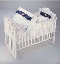 Cot Bedding Set (Bf-582)