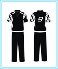 Cricket Full Uniform