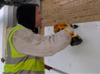Stone Dry Cladding Services