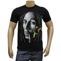 Collar Neck Rock Band T-Shirts