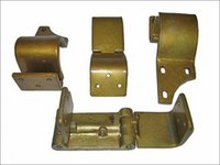Light Commercial Vehicle Door Hinges