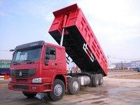 Dump Tipper Truck