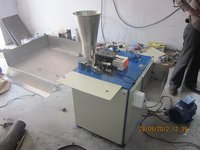 Funnel Incense Stick Making Machine