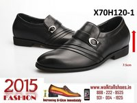 Height Increasing Elevator Shoes For Men