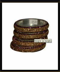 Fancy Lakh Bangles