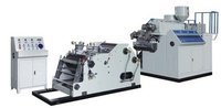 Automatic Rewinder Co-Extrusion Stretch Film Making Machine