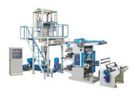 Ultra Wrap Film Blowing Machine