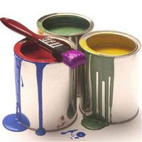 Industrial Tuff Coat Epoxy Paint