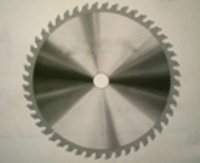 Wood Cut Carbide Saw Blade