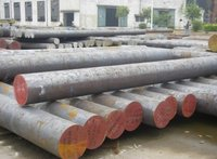 Asian Hot Rolled Alloy Round Bar