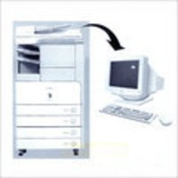 Digital Photo Copiers Rental Service